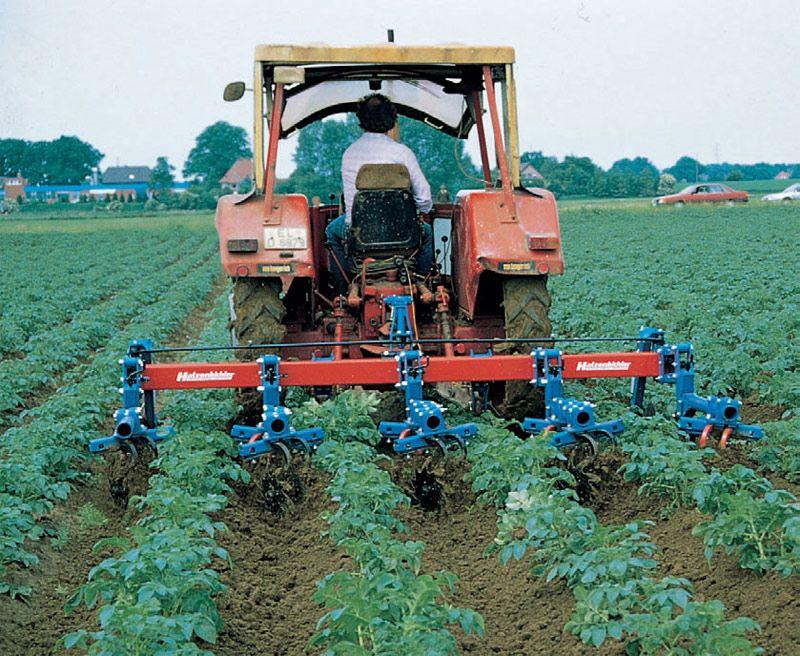 Сельхоз своими руками